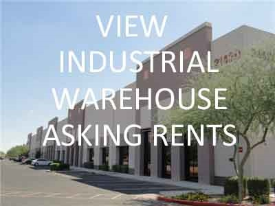 warehouse property phoenix