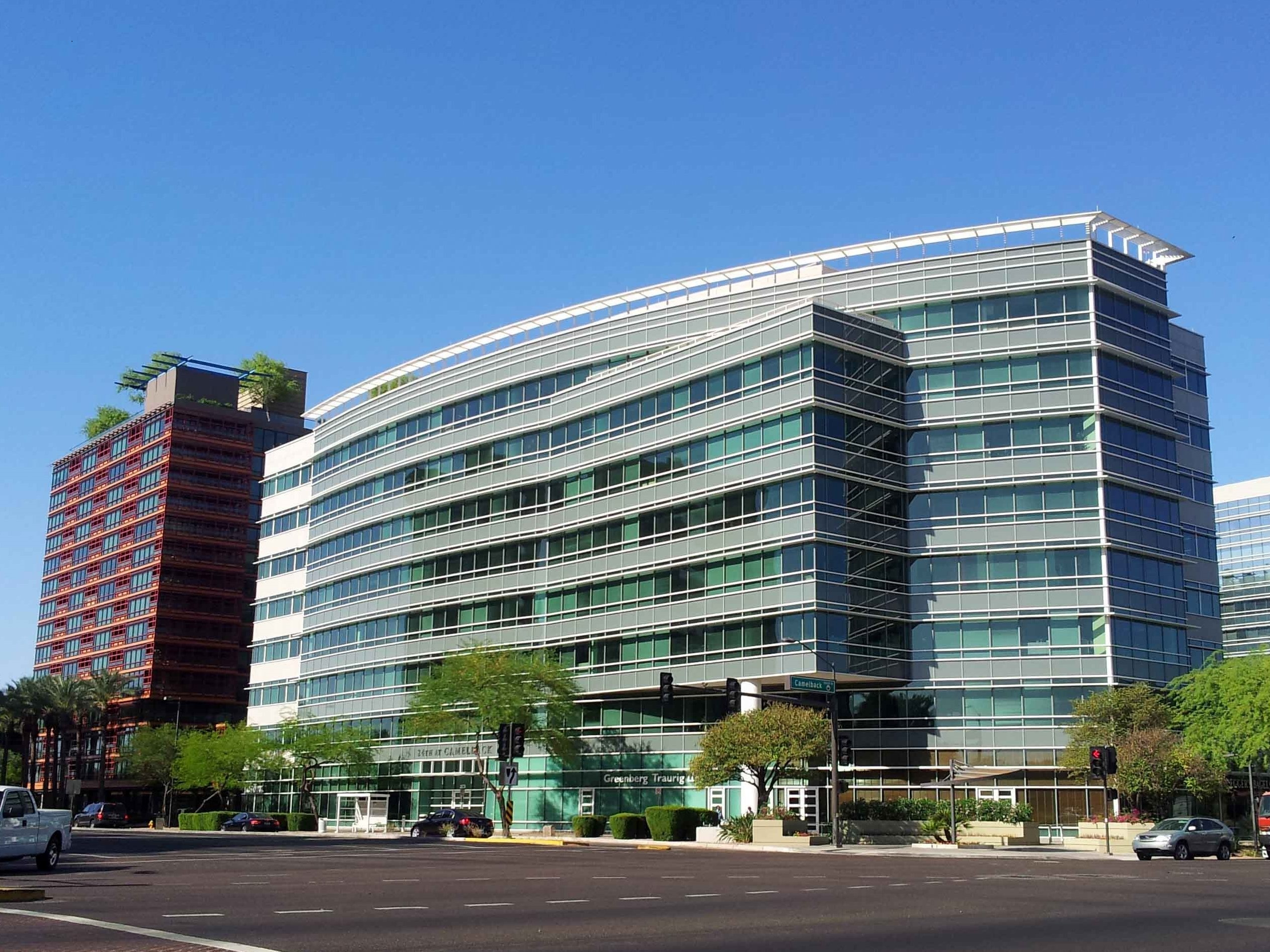 Office space phoenix arizona covering all valley cities lowest priced