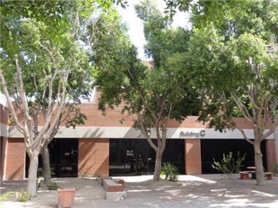 Scottsdale airpark office space