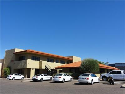 scottsdale airpark office building