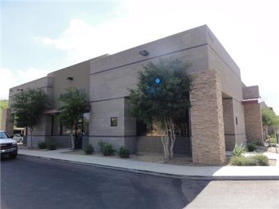 north scottsdale officespace