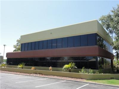 airpark officespace scottsdale arizona