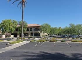 Scottsdale road office space