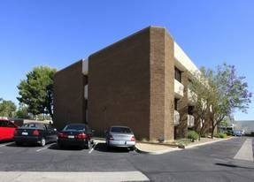 mccormick ranch office building scottsdale