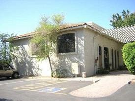scottsdale office property