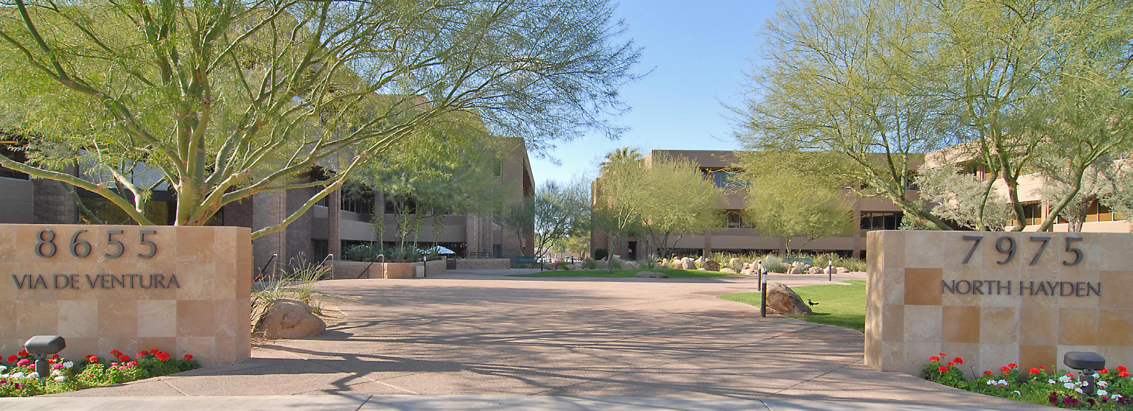 office property scottsdale